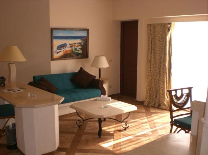 Отель citadel azur resort 5 отдых в египте
