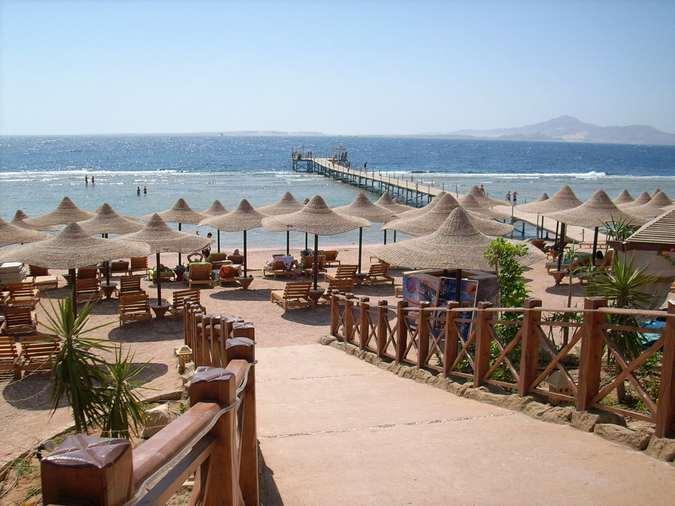 REHANA ROYAL BEACH SPA 5*