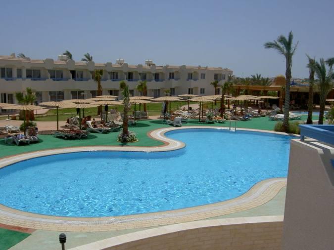 Туры в египет отель dreams vacation resort 5