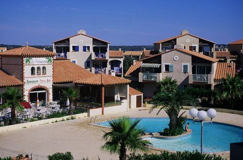 OASIS VILLAGE NATURISTE (Нудистский отель) - нудистские туры во Францию