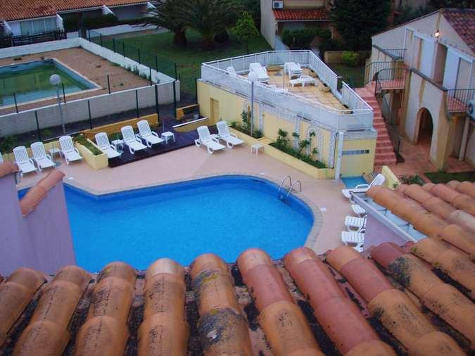Нудистский отель Hotel Eve 3* Cap d'Agde Франция