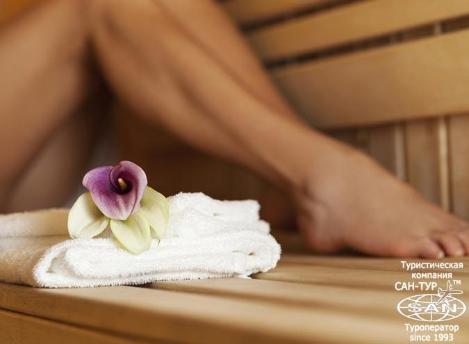 Фото отеля Hotel Eve 3* Cap d'Agde Франция