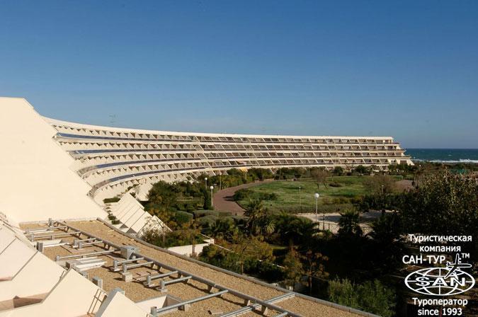 Фото отеля Heliopolis Apartments 4*