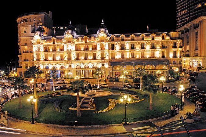 Онлайн Казино Monte Carlo