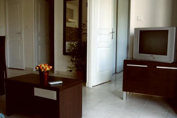 Фото нудистский отель JARDIN DE BABYLONE 4*