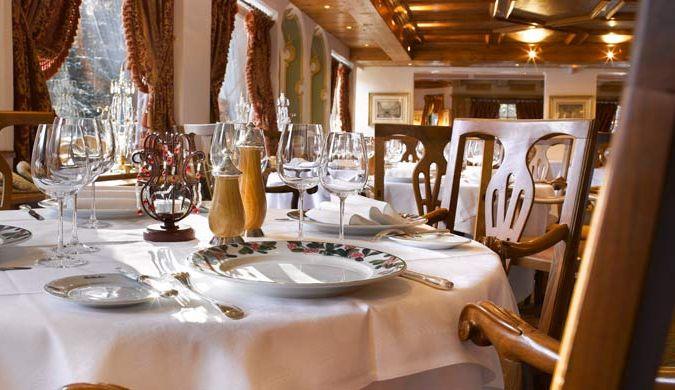 LES AIRELLES HOTEL DE CHARME 5* - Отдых во Франции САН-ТУР
