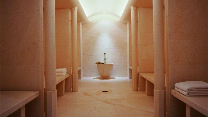 Фото отеля Le Melezin Amanresorts 5* отдых во Франции