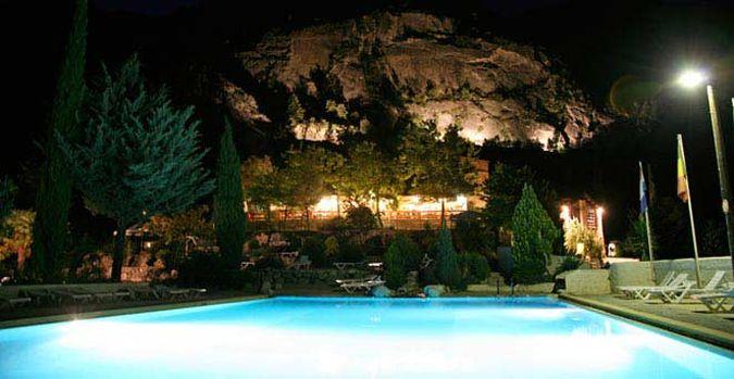 Нудистский отель ORIGAN VILLAGE (НИЦЦА) - отдых во Франции от САН-ТУР
