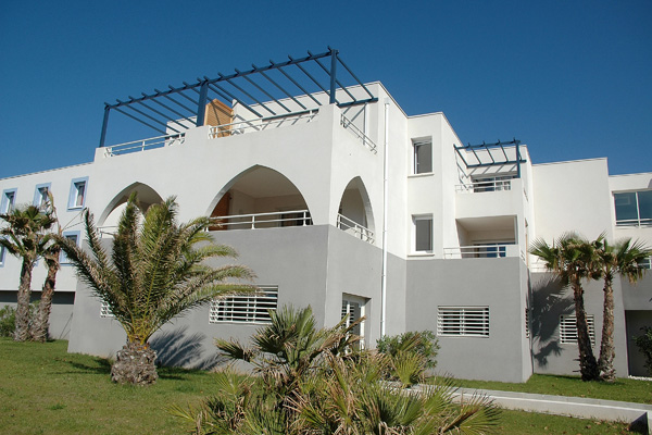Natureva Spa Residence Cap d'Agde 4*