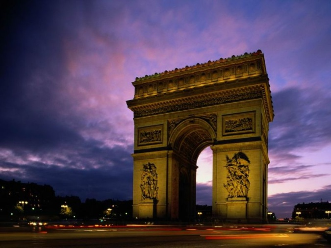 Франция сантур туроператор