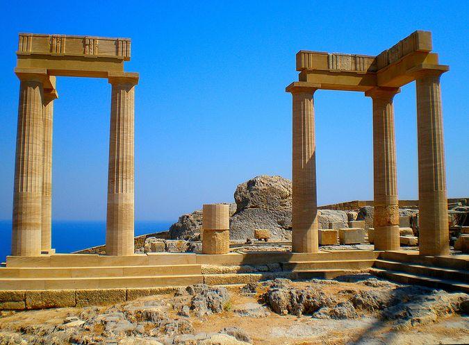 Новогодние туры в Грецию