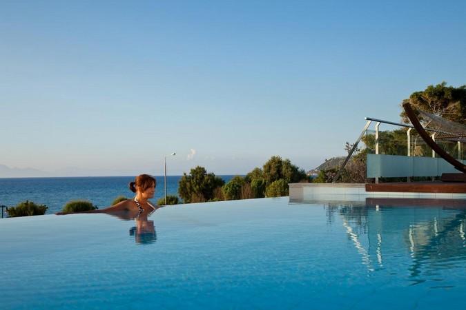 Фото отеля Amathus Beach Hotel Rhodes 5*