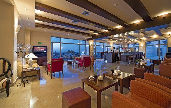 Отель CAVO SPADA LUXURY RESORT SPA 5* Крит Греция