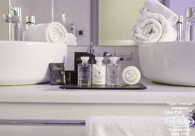 Фото отеля Lesante Luxury Hotel Spa 5*