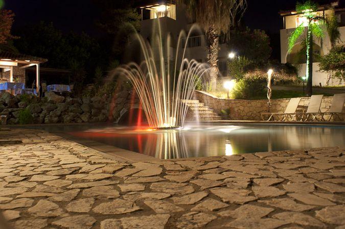 Нудистский NATURIST PANORAMA HOTEL 2* - отдых в Греции от САН-ТУР