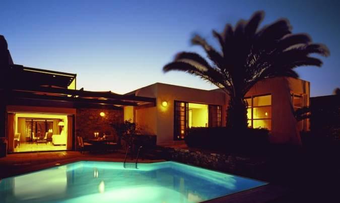 Фото отеля St. Nicolas Bay Resort Hotel Villas 5* Греция