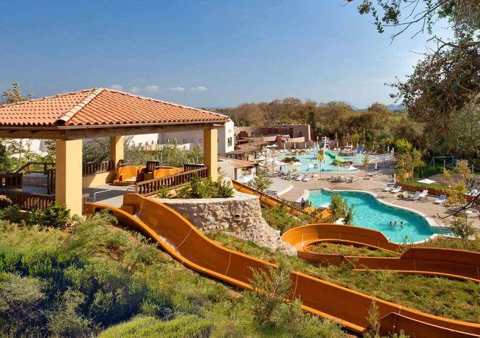 Фото отеля THE WESTIN RESORT COSTA NAVARINO 5* - отдых в Греции