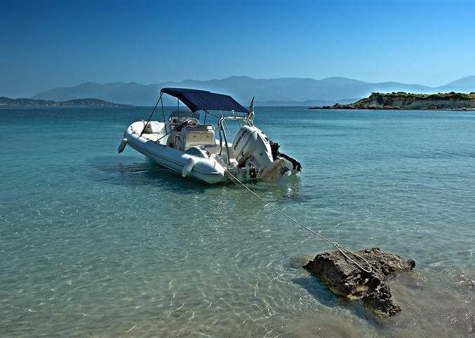 Фото отеля VASSALIKI NATURIST CLUB 4* - нудистский отель, отдых в Греции от САН-ТУР