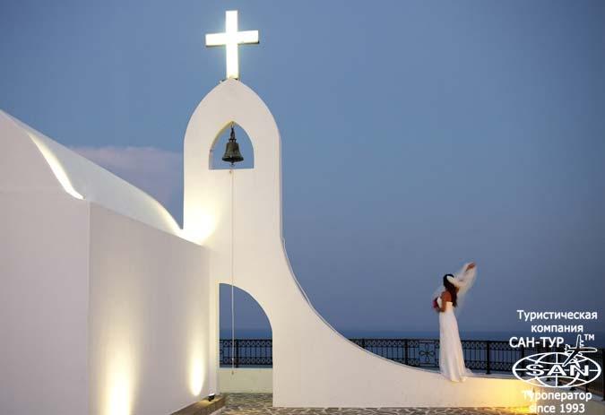Фото отеля Esperos Village Resort 5* Родос