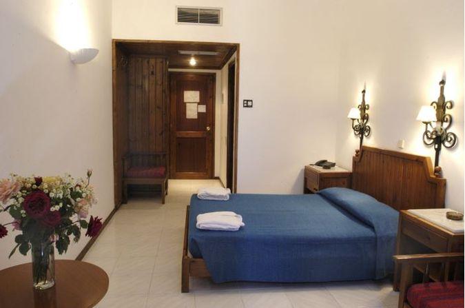 VRITOMARTIS NATURIST RESORT HOTEL 5* отдых в нудистском отеле от САН-ТУР