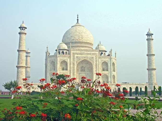 Новогодние туры в Индию