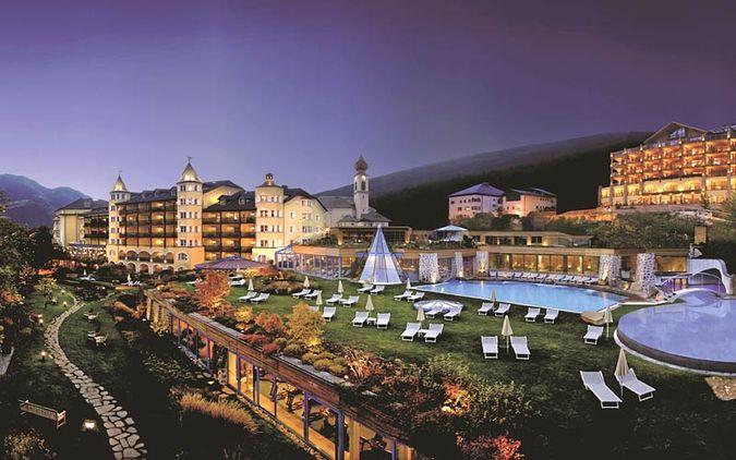 adler отель италия: