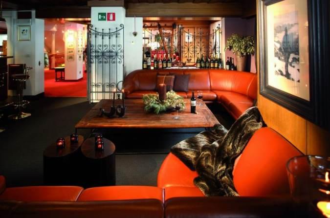ALPENROYAL GRAND HOTEL - GOURMET SPA 5*
