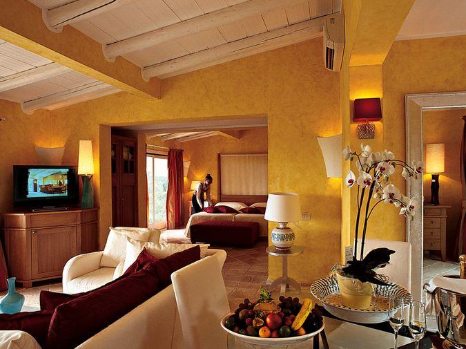 Курорт FORTE VILLAGE RESORT 5* - отдых в Италии от САН-ТУР