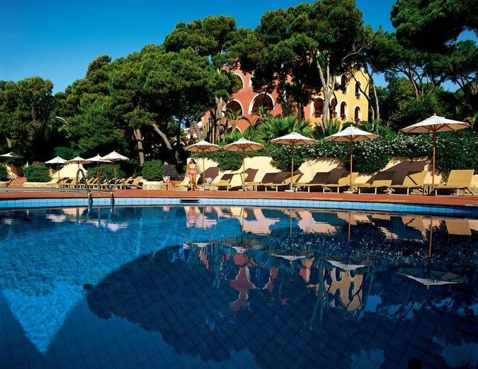 Отель IL CASTELLO 5* - отдых в Италии от САН-ТУР