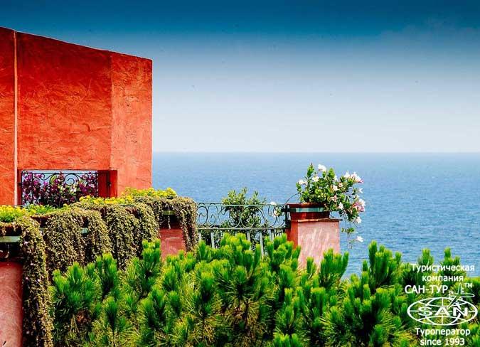 Фото отеля Castello 5* Италия