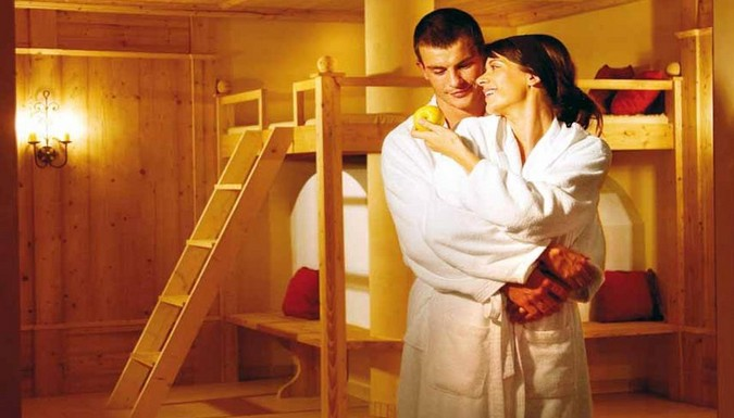 Фото отеля Wellnesshotel Almhof Call 4*