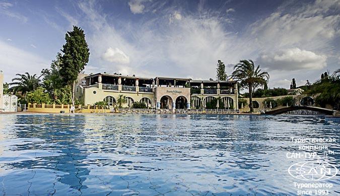 Фото отеля Forte Village Bouganville 4*