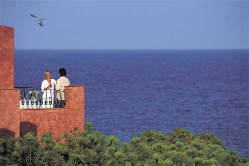 Курорт Forte Village Resort 5* (о. Сардиния) - Il Castello 5* - туры в Италию