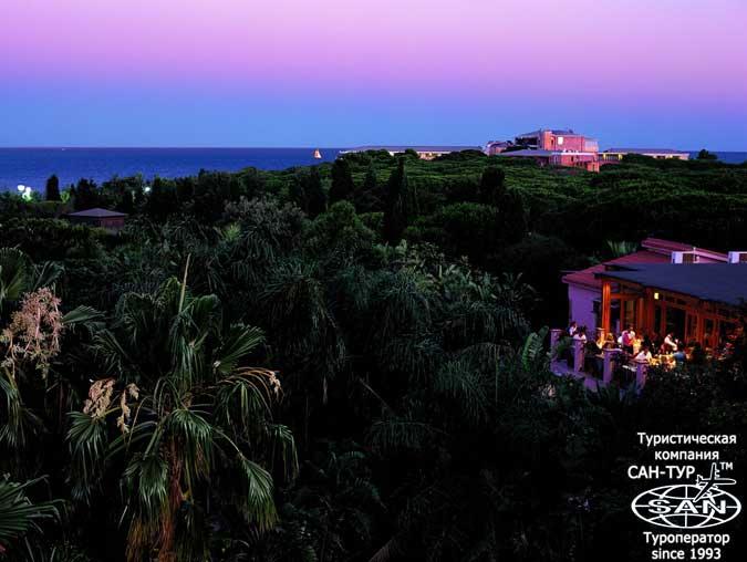 Фото отеля Il Borgo 4* Италия
