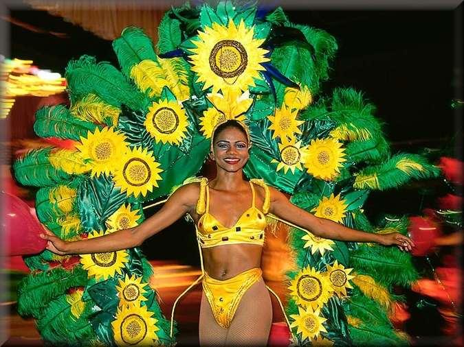 туры на Ямайку