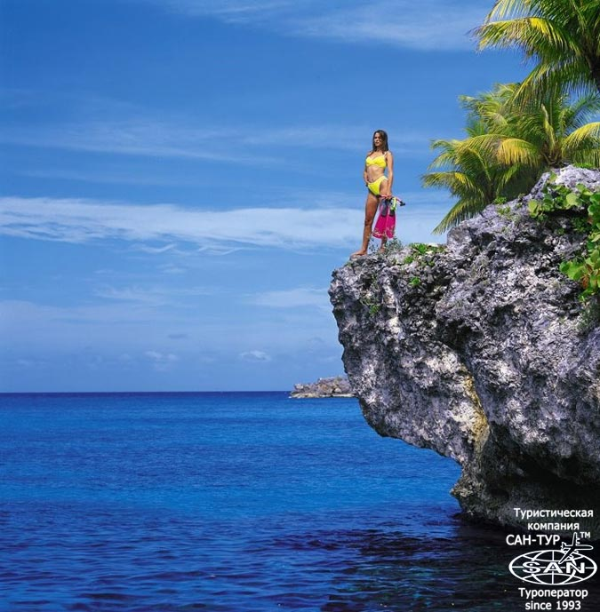 Новогодние туры на Ямайку