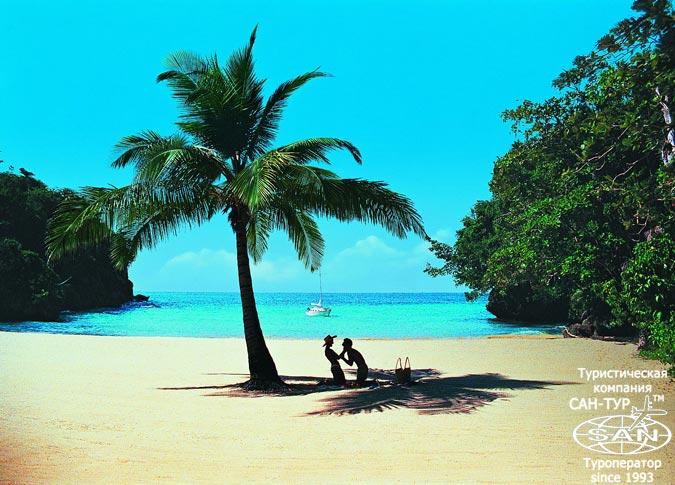 Хотите открыть для себя Ямайку?