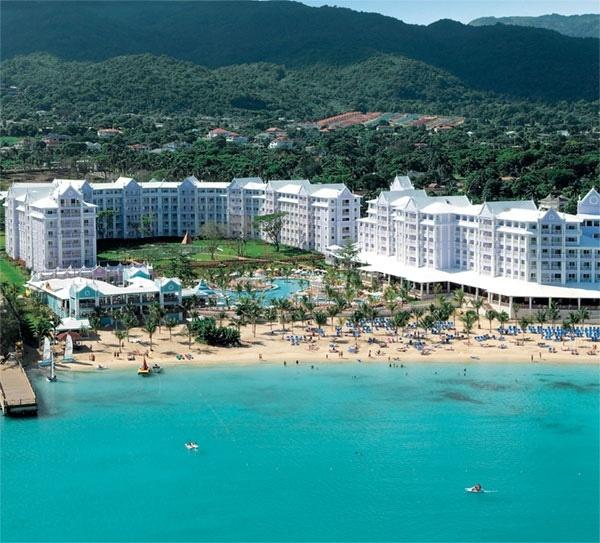 Туры в на Ямайку. Отель Clubhotel Riu Ocho Rios