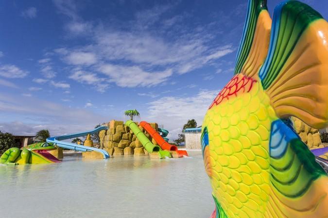Фото отеля Grand Palladium Lady Hamilton Resort Spa 5*