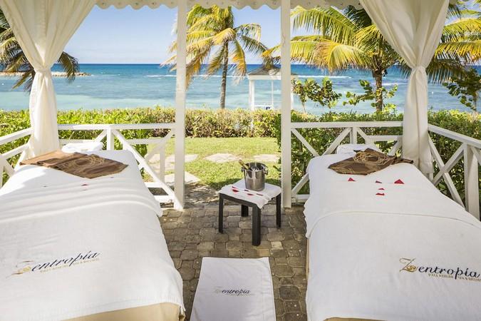 Grand Palladium Bavaro Suites  Punta Cana  Caribbean