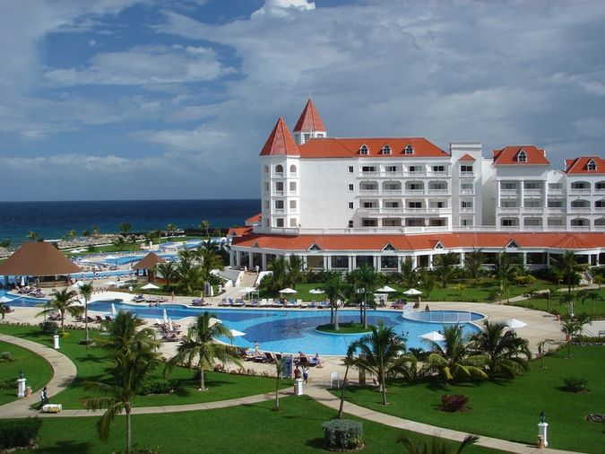 GRAN BAHIA PRINCIPE JAMAICA 5*