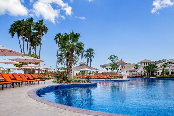 лучшие отели Ямайки