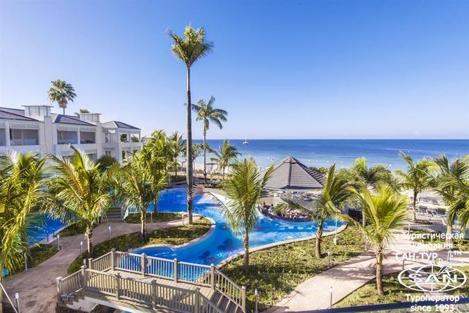 Фото отеля Azul Sensatori Jamaica By Karisma 5* Ямайка