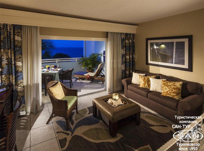 Туры в на Ямайку. Отель Beaches Ocho Rios Resort & Golf Club