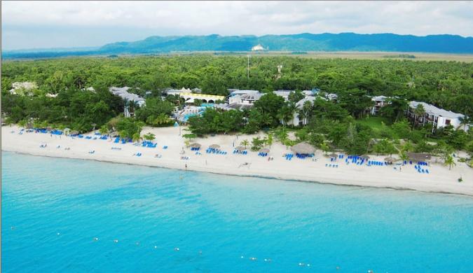 Фото отеля Beaches Negril Resort Spa 4*