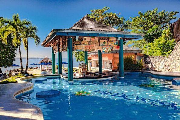 Нудистский отель Hedonism II 4* - отдых на Ямайке САН-ТУР