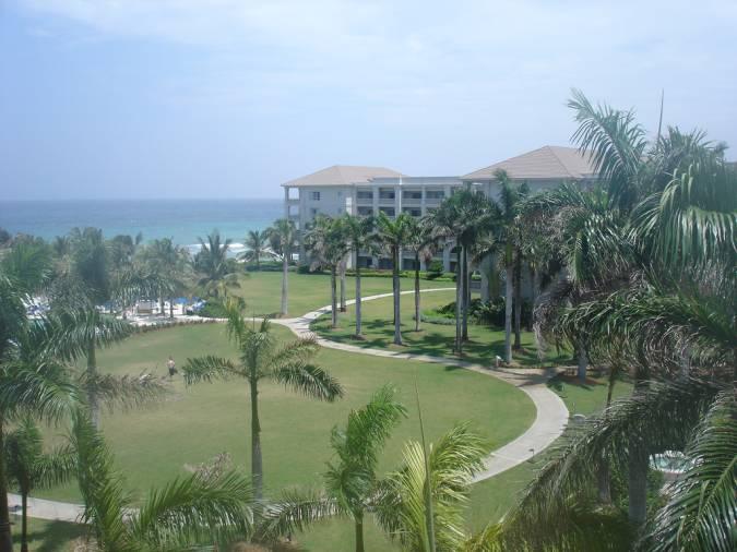 Фото отеля RITZ CARLTON GOLF SPA RESORT, ROSE HALL 5* DELUXE - отдых на Ямайке