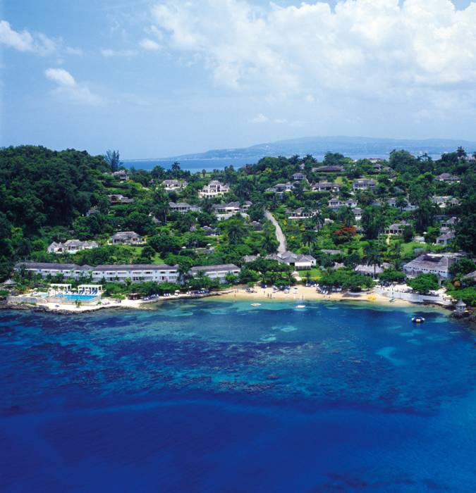 Отель ROUND HILL HOTEL AND VILLAS 5* - отдых в Мексике от САН-ТУР