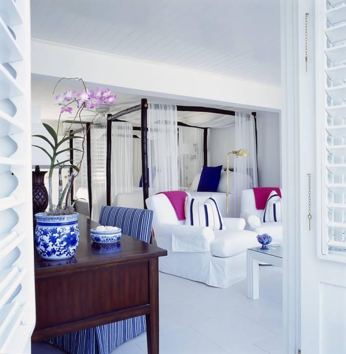 Отель ROUND HILL HOTEL AND VILLAS 5* - отдых на Ямайке от САН-ТУР