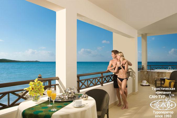 Фото отеля Secrets Wild Orchid Montego Bay 5*